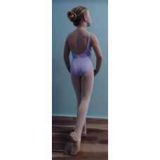 Double Straps Adult Leotard