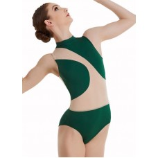 Abstract Adult Leotard