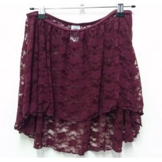 Balera Lace Skirt