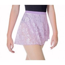 Belle Lace Wrap Skirt-Adults