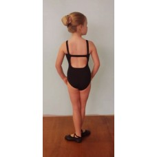Back Strap Leotard-Childs