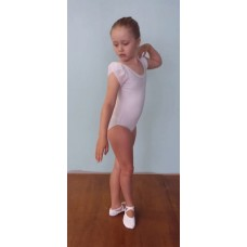 Bowed Leotard-Childs