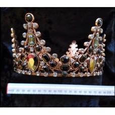 Bronze Crown