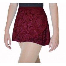 Lace Skirt-Port