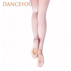 DanceYou Convertible Tights Adults