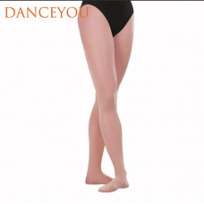 DanceYou Footed Tights Childs