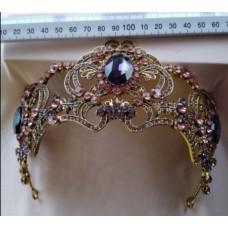 Ornate Tiara