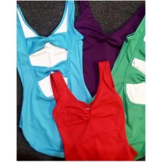 Ruby Leotard Child's