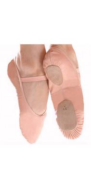Spli Sole Ballet Shoe