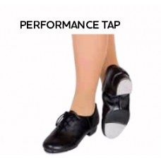 Performance Tap Shoe-Adults
