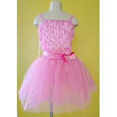 Ruffles and Sequins
