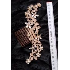 Rose Gold Comb