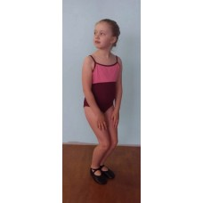 Two Toned Leotard-Child's
