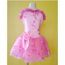 Ballerina Dress-Girls