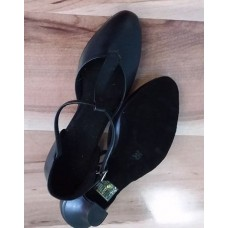 Ballroom Shoe for Ladies - Matt Leather