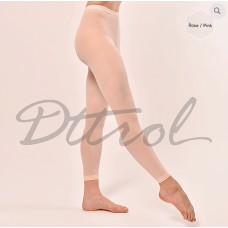 Footless Tights-Adults