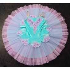 Two Toned Tutu-Childs
