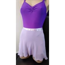 Wrap Skirt-Chiffon
