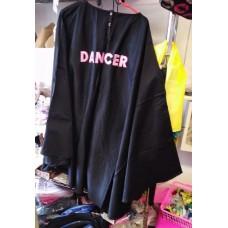 Dance Cape
