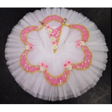 Scalloped style Tutu - Childs