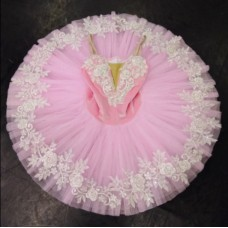 Pretty in Pink Tutu - Childs