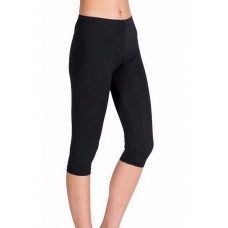 Micro Fibre 3/4 Leggings-Childs