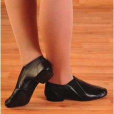 Jazz Boots-Elastic Sided-Adults PW
