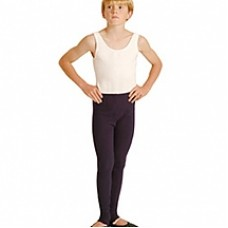 Boys Stirrup Pants-PW