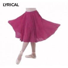 PW Lyrical Skirt