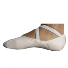 Juliet Split Sole Ballet Slipper by Capezio - Over Size 6.5
