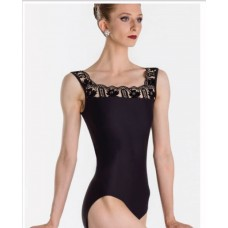 Arletty Leotard