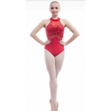 Exquisite Leotard